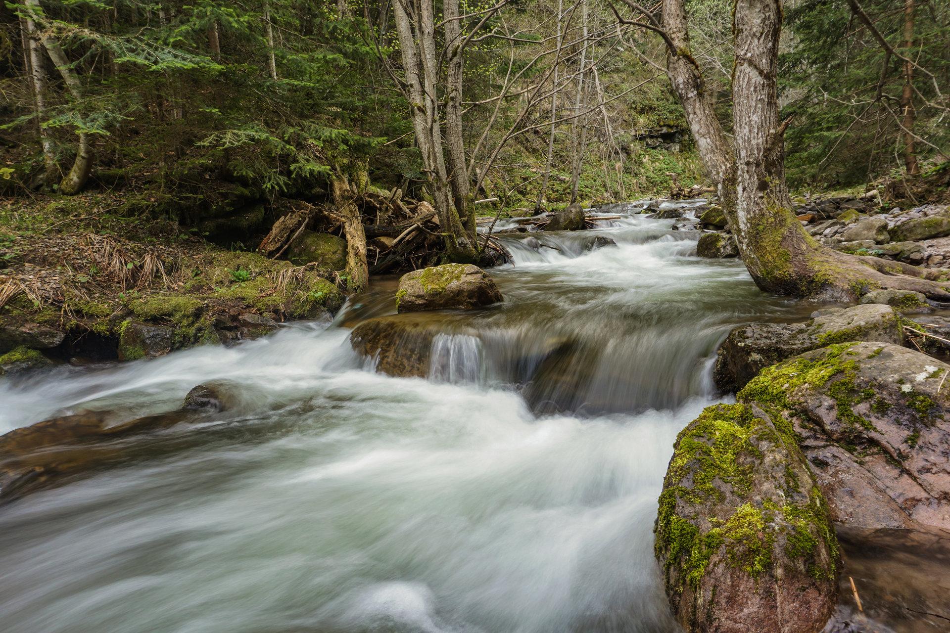 Каньонът на Водопадите | Author Stanislava Semerdzhieva - Lady_Drakula | PHOTO FORUM
