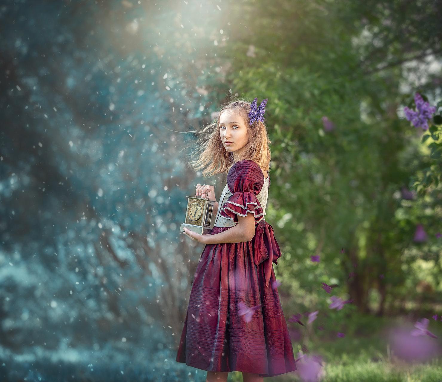 Времето не спира...   Author   - Zoe-bg   PHOTO FORUM