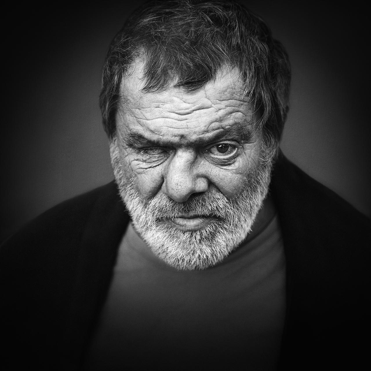 Photo in Portrait | Author Nikolai Milanov - artniko | PHOTO FORUM