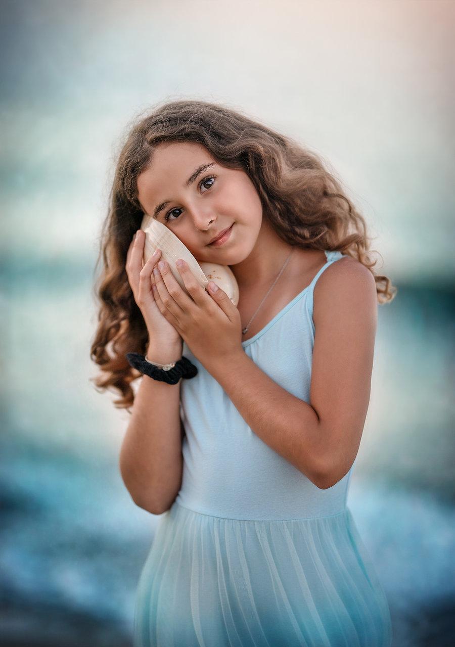 Звукът на морето | Author  - Zoe-bg | PHOTO FORUM