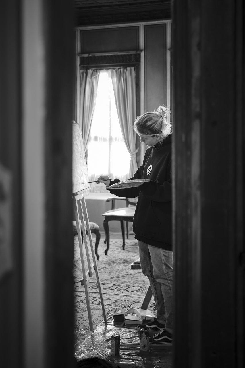 Надничане... | Author   - akameshev | PHOTO FORUM