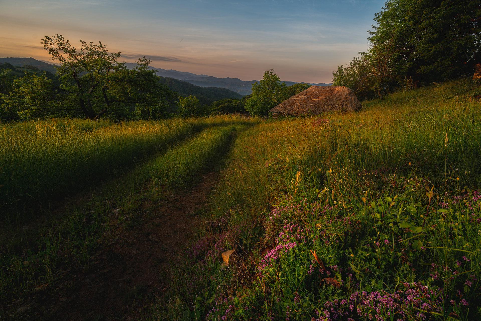 Photo in Landscape   Author Georgi Nunev - jorojeton   PHOTO FORUM