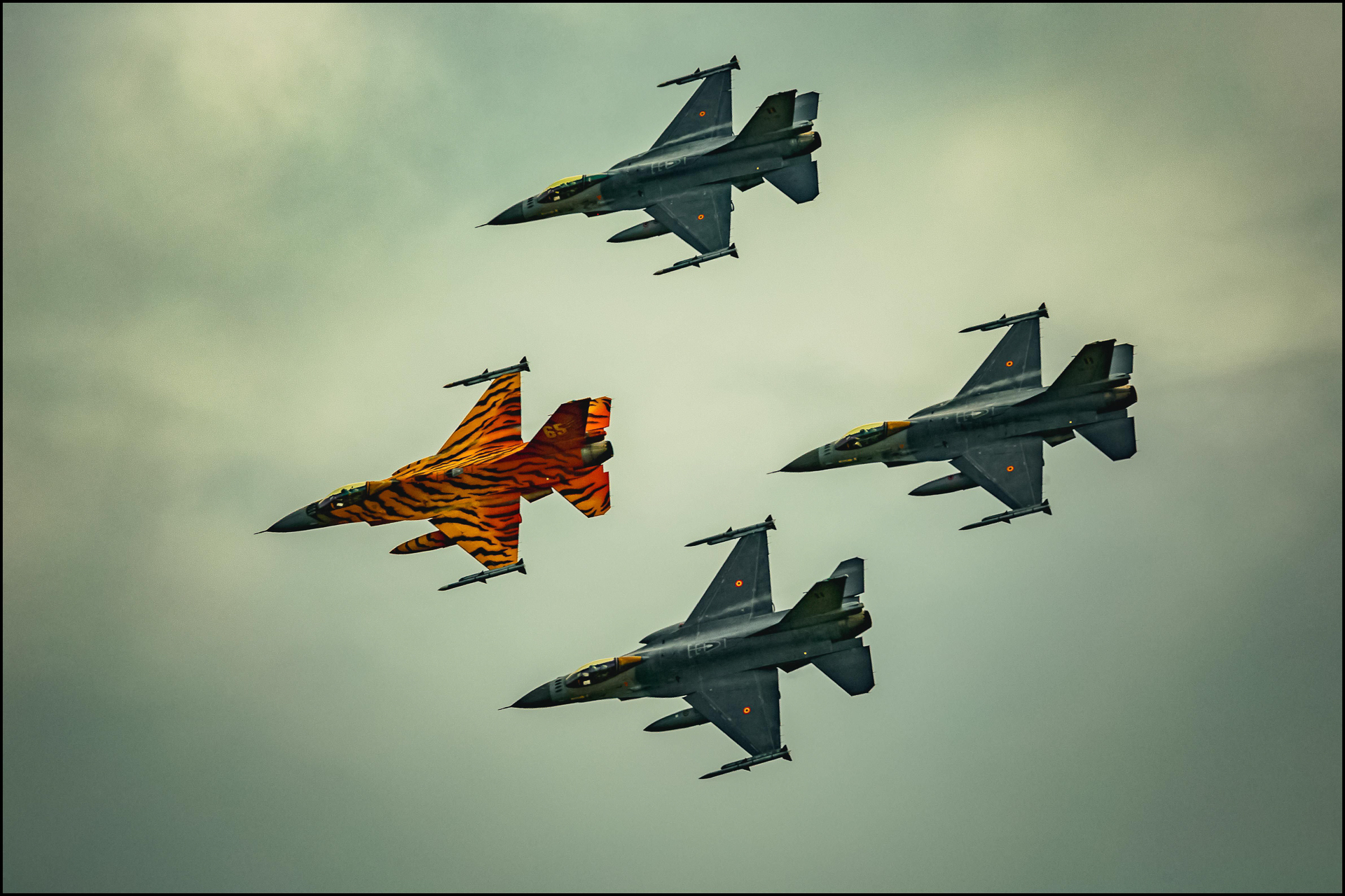 ~ Aircrafts #6 ~ | Author Yancho Sabev - yanee | PHOTO FORUM
