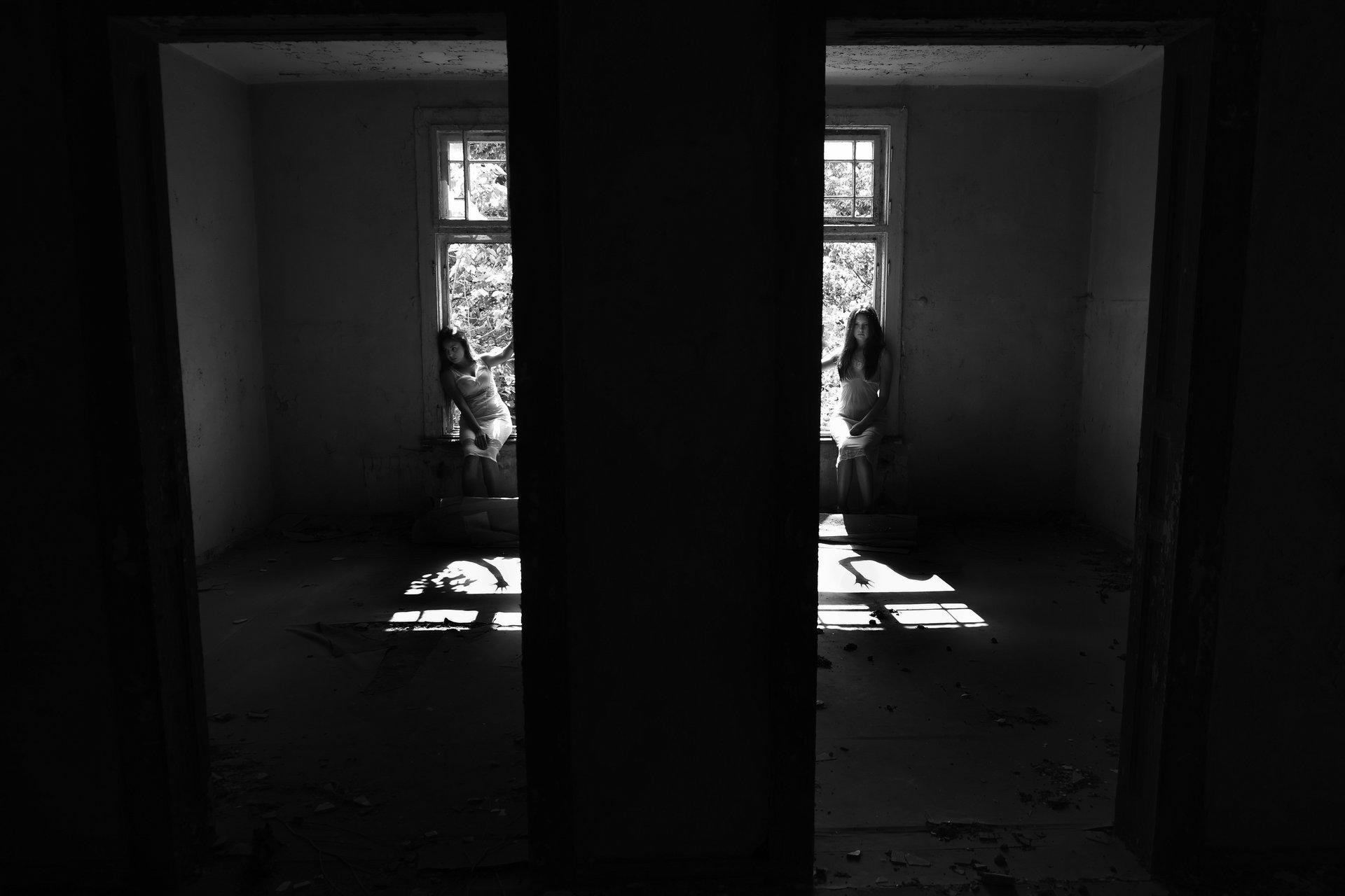 две стаи | Author rumen somov - carnivore | PHOTO FORUM
