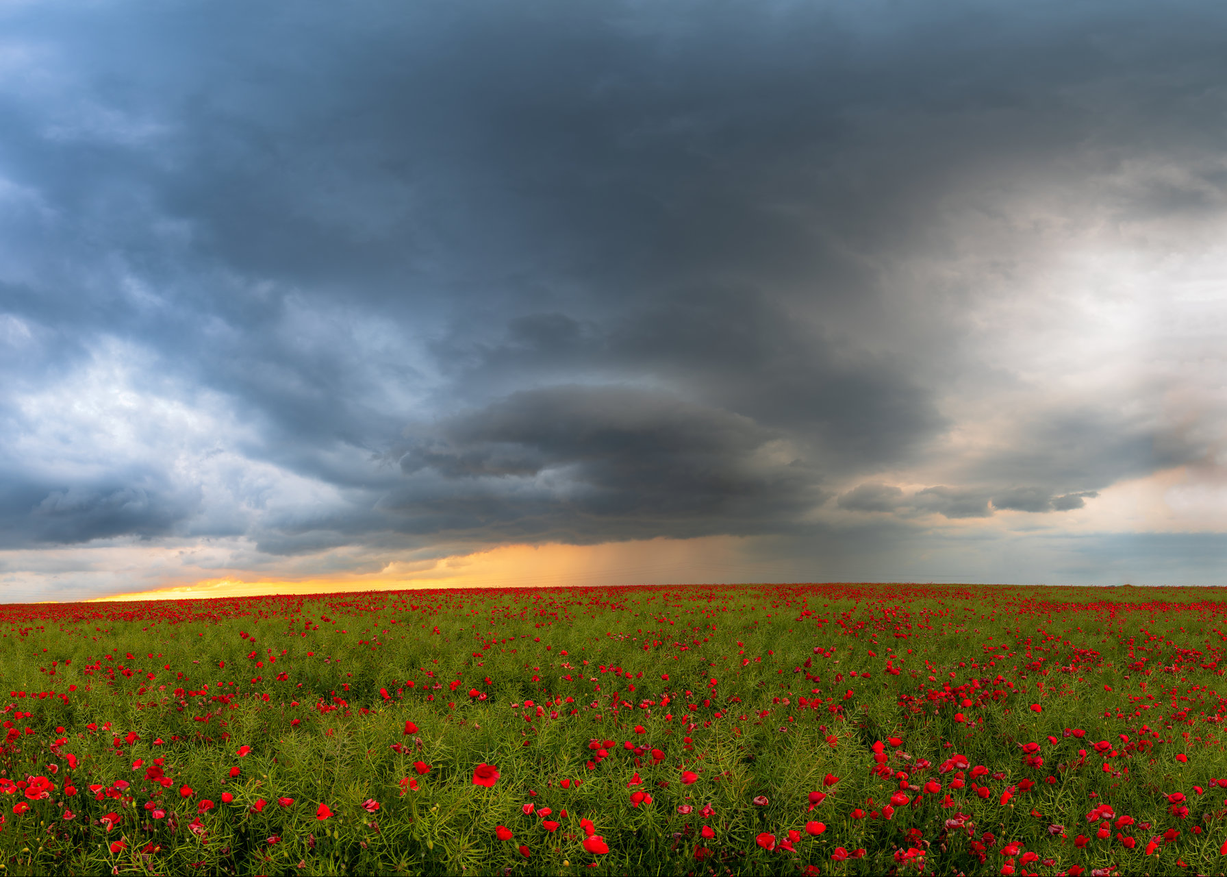 Бурята настъпва | Author Иво Герасимов - ubobg | PHOTO FORUM