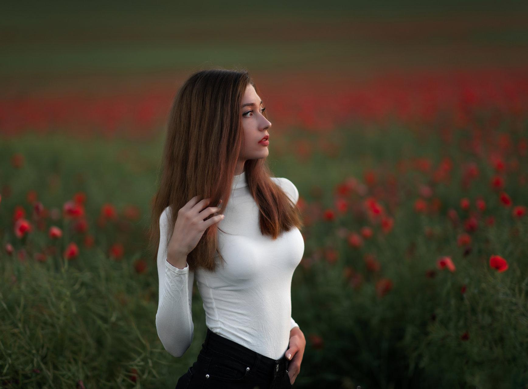 Ева   Author Иво Герасимов - ubobg   PHOTO FORUM