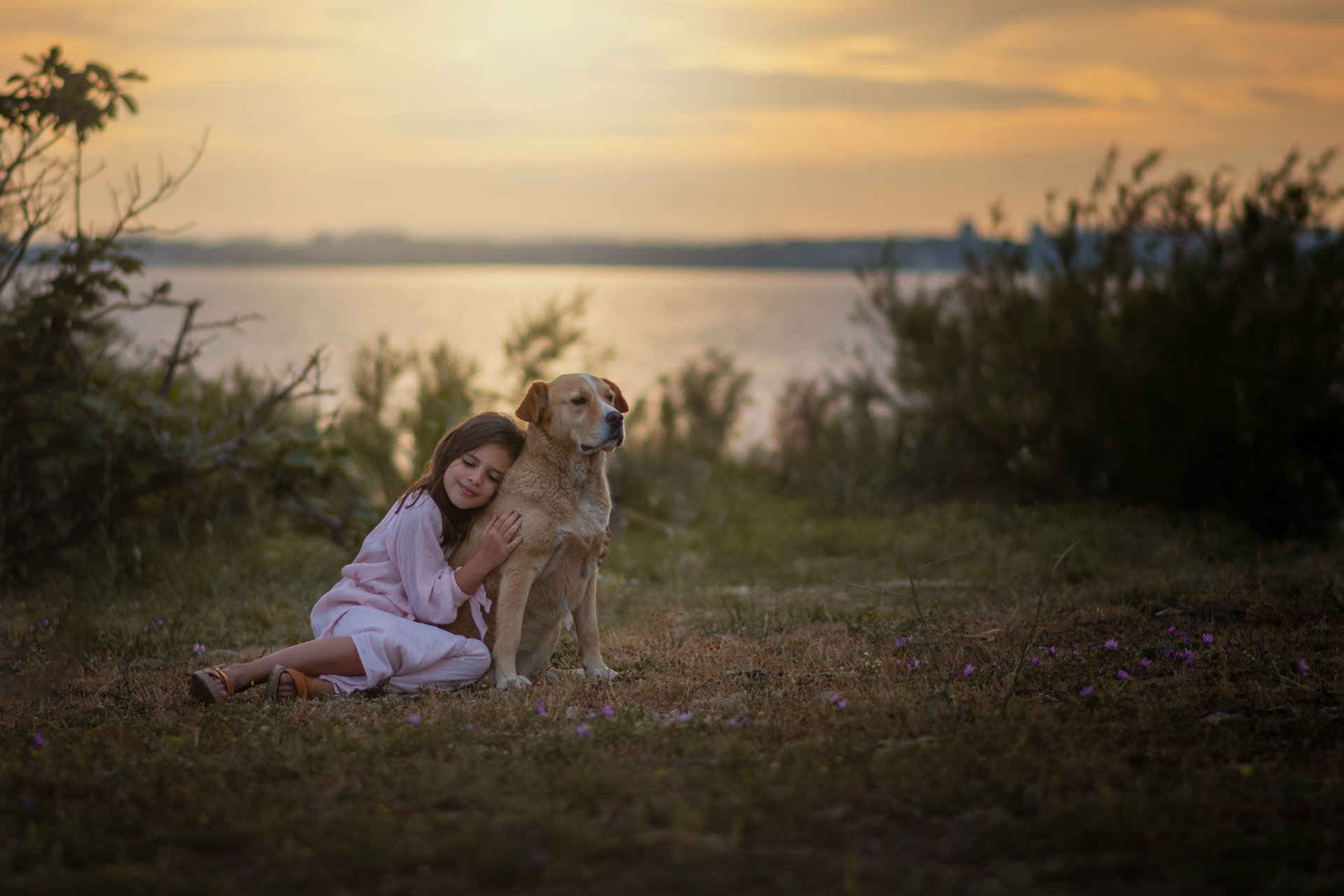 Детска любов от Василена Плачкова - Model_86