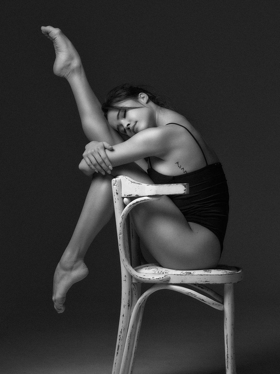 Photo in Portrait | Author Georgi Todorov - George_Todoroff | PHOTO FORUM
