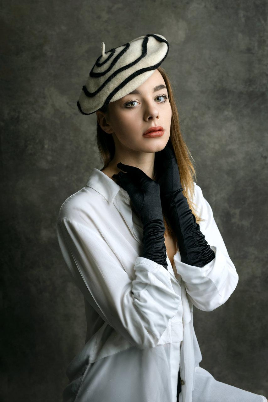 Полина | Author Svetlana  Duneva - meryeti | PHOTO FORUM