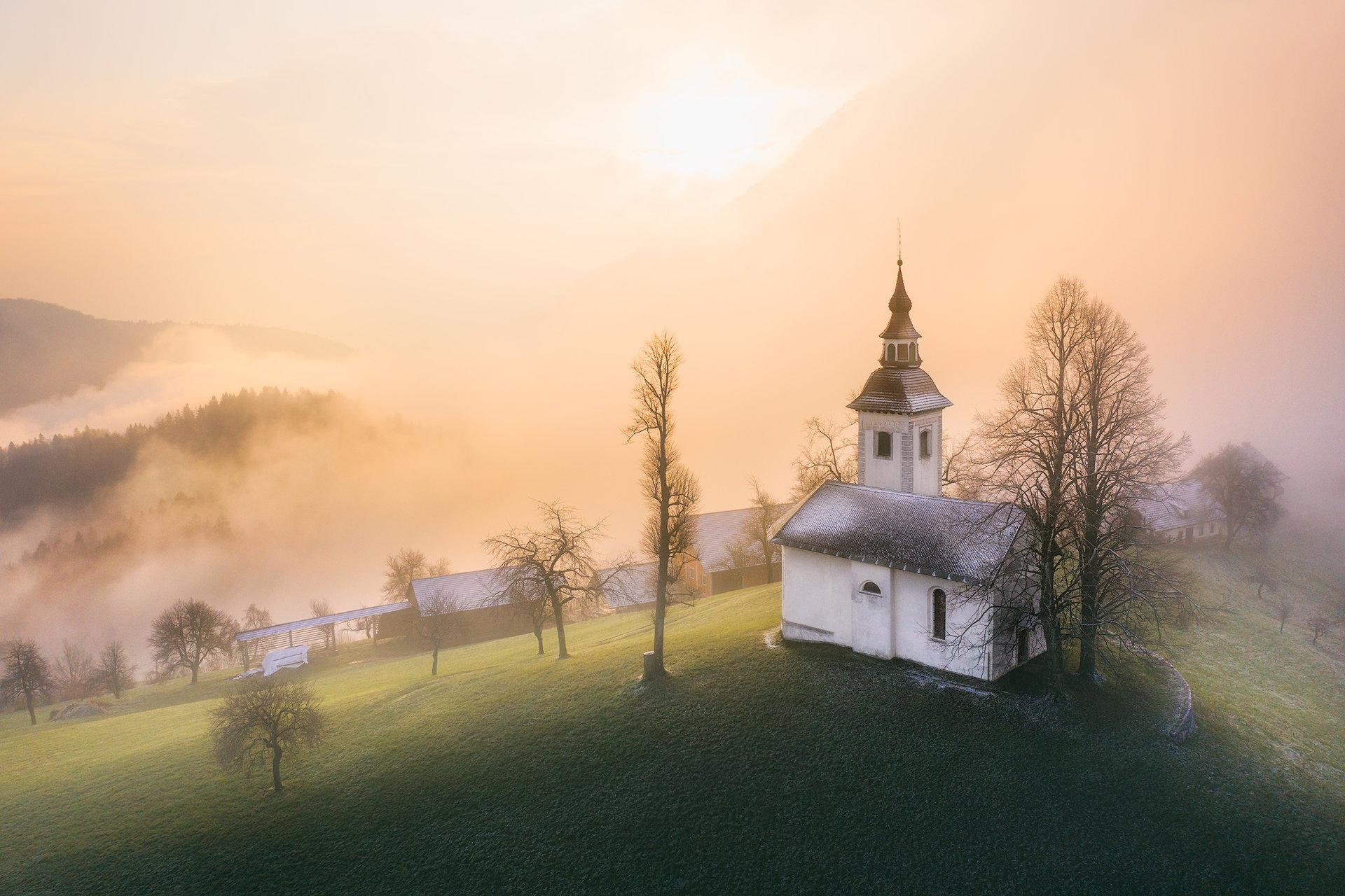 На изгрев... | Author Remo Daut - wallburn | PHOTO FORUM
