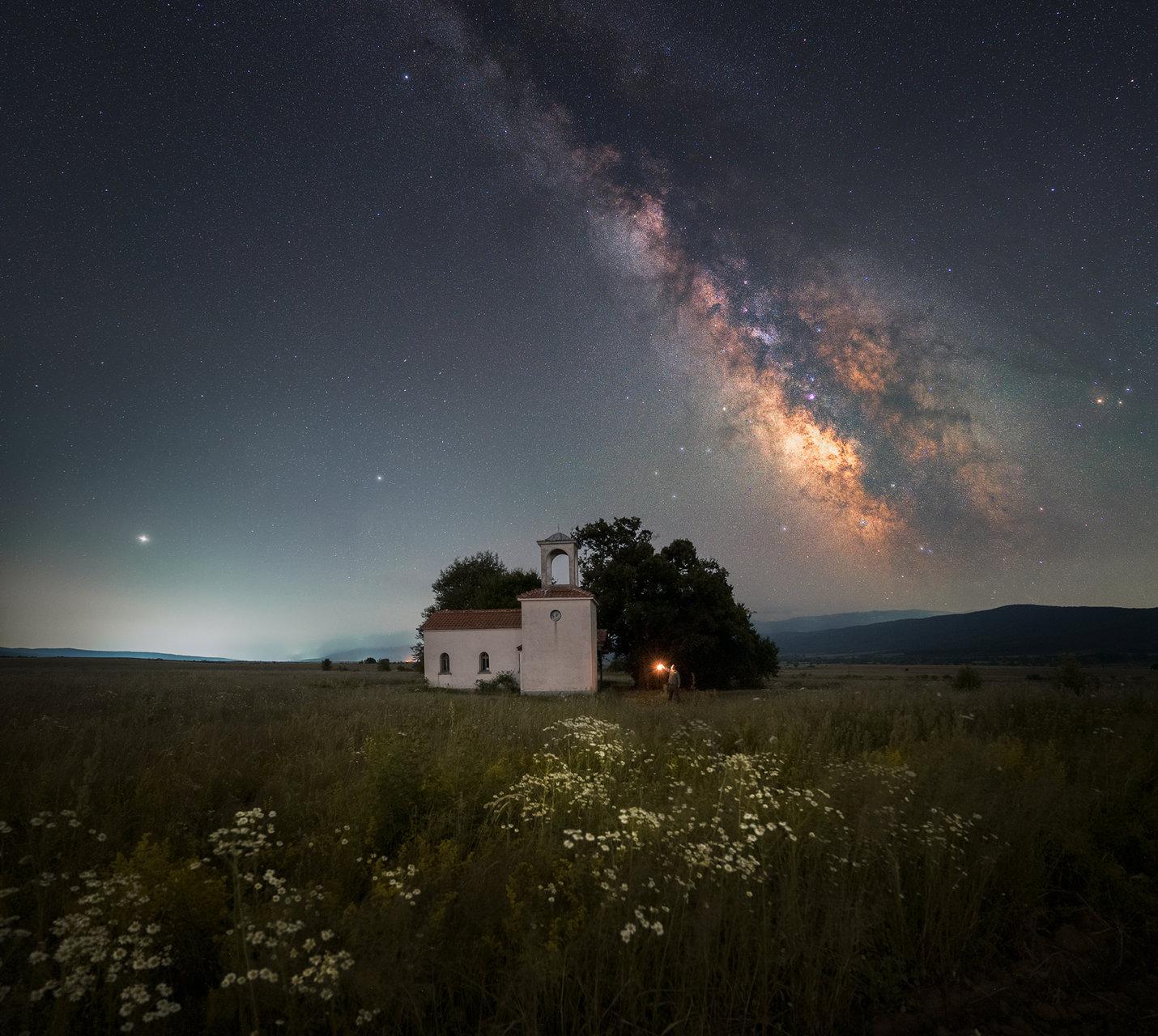 Праклиса Св. Петър и Павел, село Ковачевци | Author Mihail Minkov - takama | PHOTO FORUM