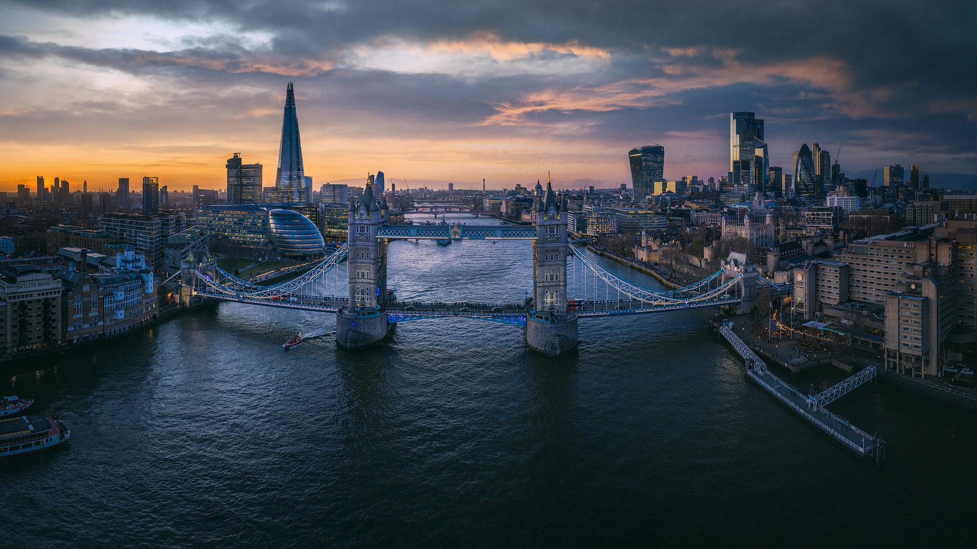 Лондон | Author Remo Daut - wallburn | PHOTO FORUM