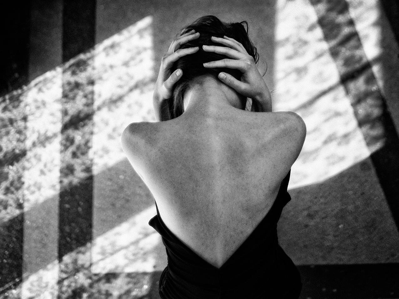 Photo in Portrait   Author Mladen Parvanov - demiman   PHOTO FORUM