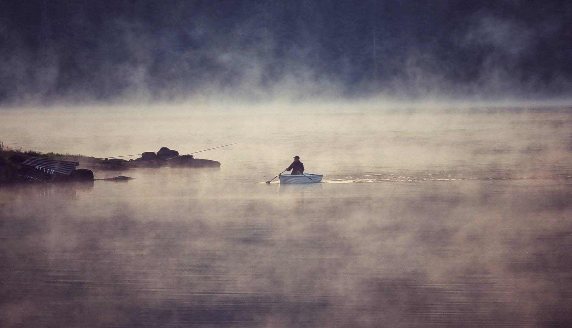 На разходка с лодка | Author Borislav Borisov  - borislavborissov | PHOTO FORUM