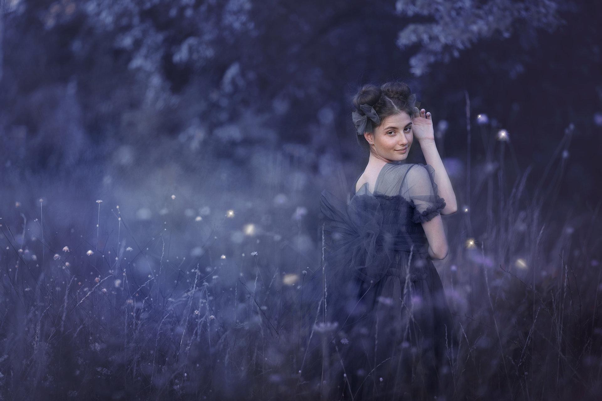 Photo in Portrait | Author Tanq Markova - Nyamarkova | PHOTO FORUM