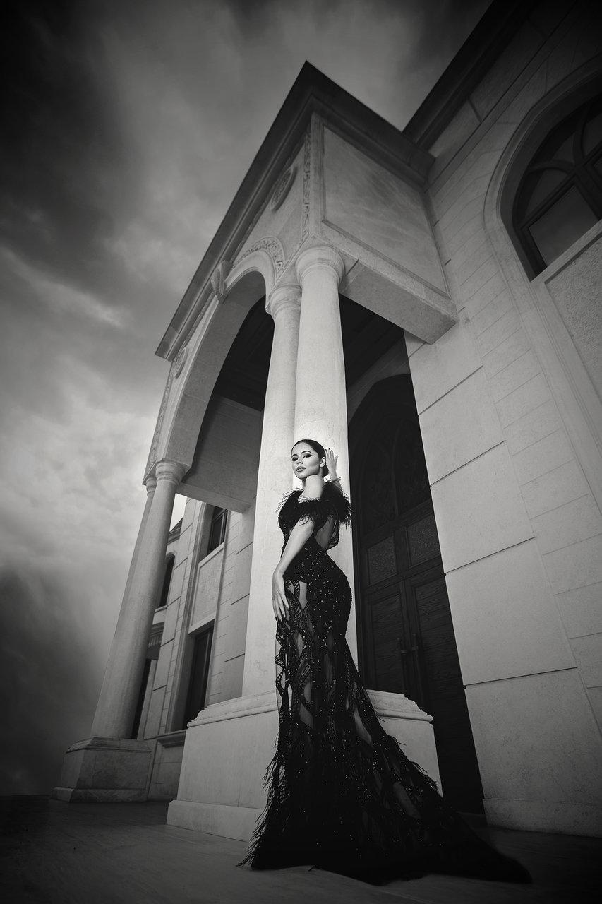 Photo in Portrait | Author Maria Todorova-Marcheva - Mrockerkata | PHOTO FORUM