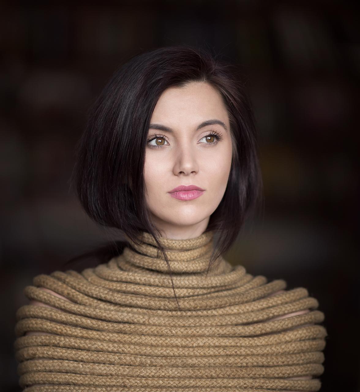 Photo in Portrait | Author Mladen Parvanov - demiman | PHOTO FORUM