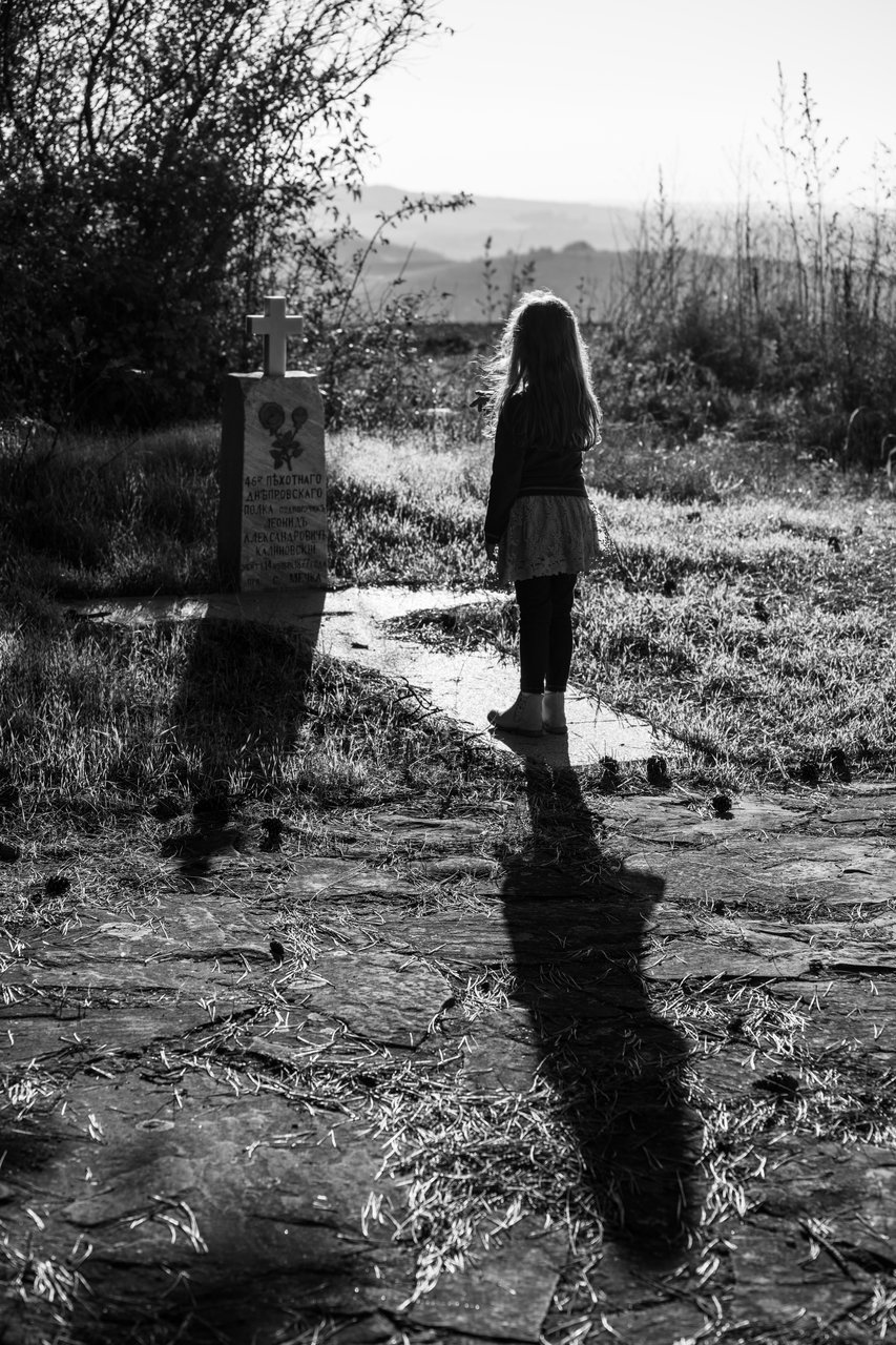 Краят на песента.... | Author Nikolai Kovachev - Nick_the_quick | PHOTO FORUM