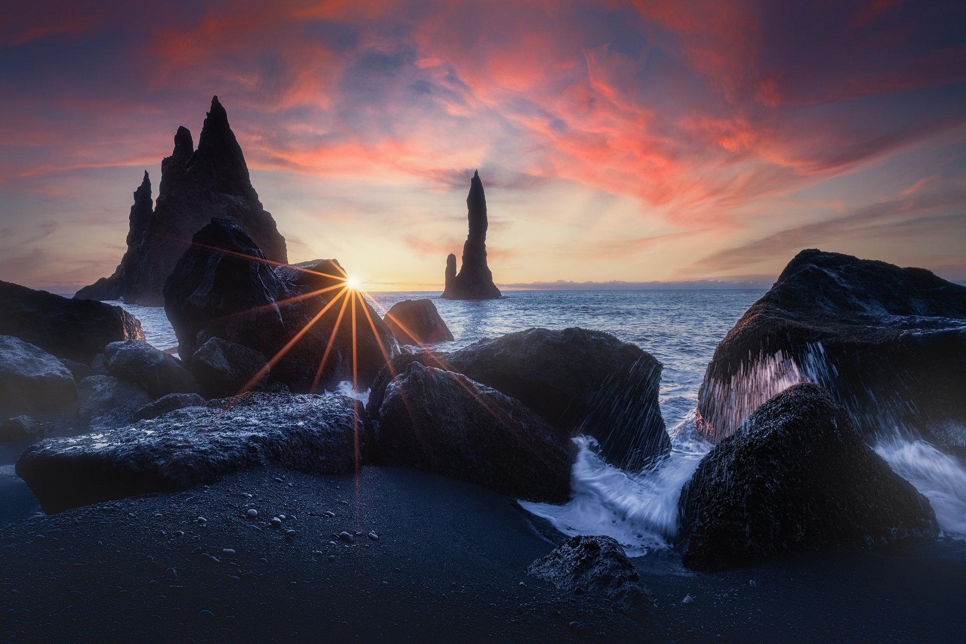 По Изгрев | Author Remo Daut - wallburn | PHOTO FORUM