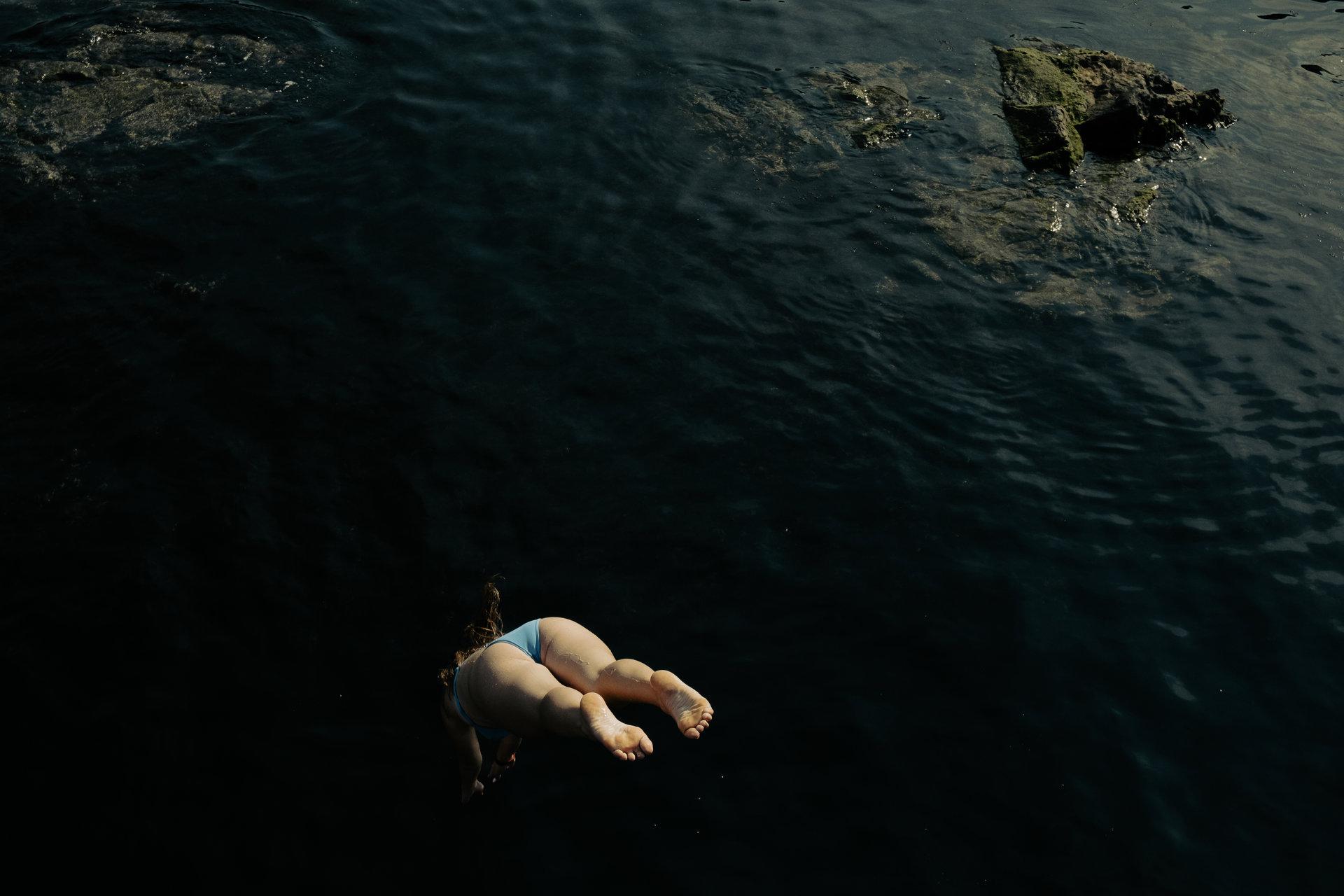 jump again   Author Viktoria Teneva - ohwhatalifeboy   PHOTO FORUM