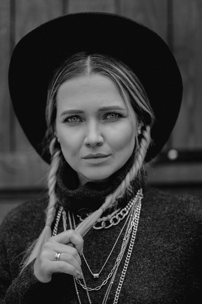 Photo in Portrait | Author Toti Badzhakov - 2oTu | PHOTO FORUM