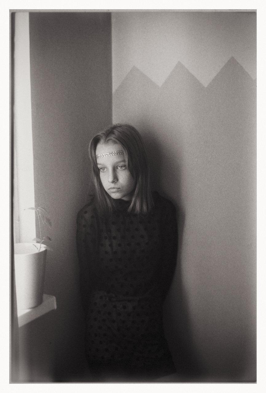 Photo in Portrait   Author Iren Krumova - Linnea   PHOTO FORUM