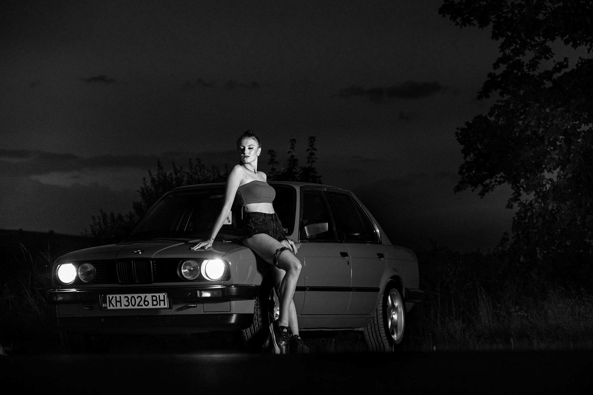 Photo in Portrait   Author Vladislav Chanev - Vlaizer   PHOTO FORUM
