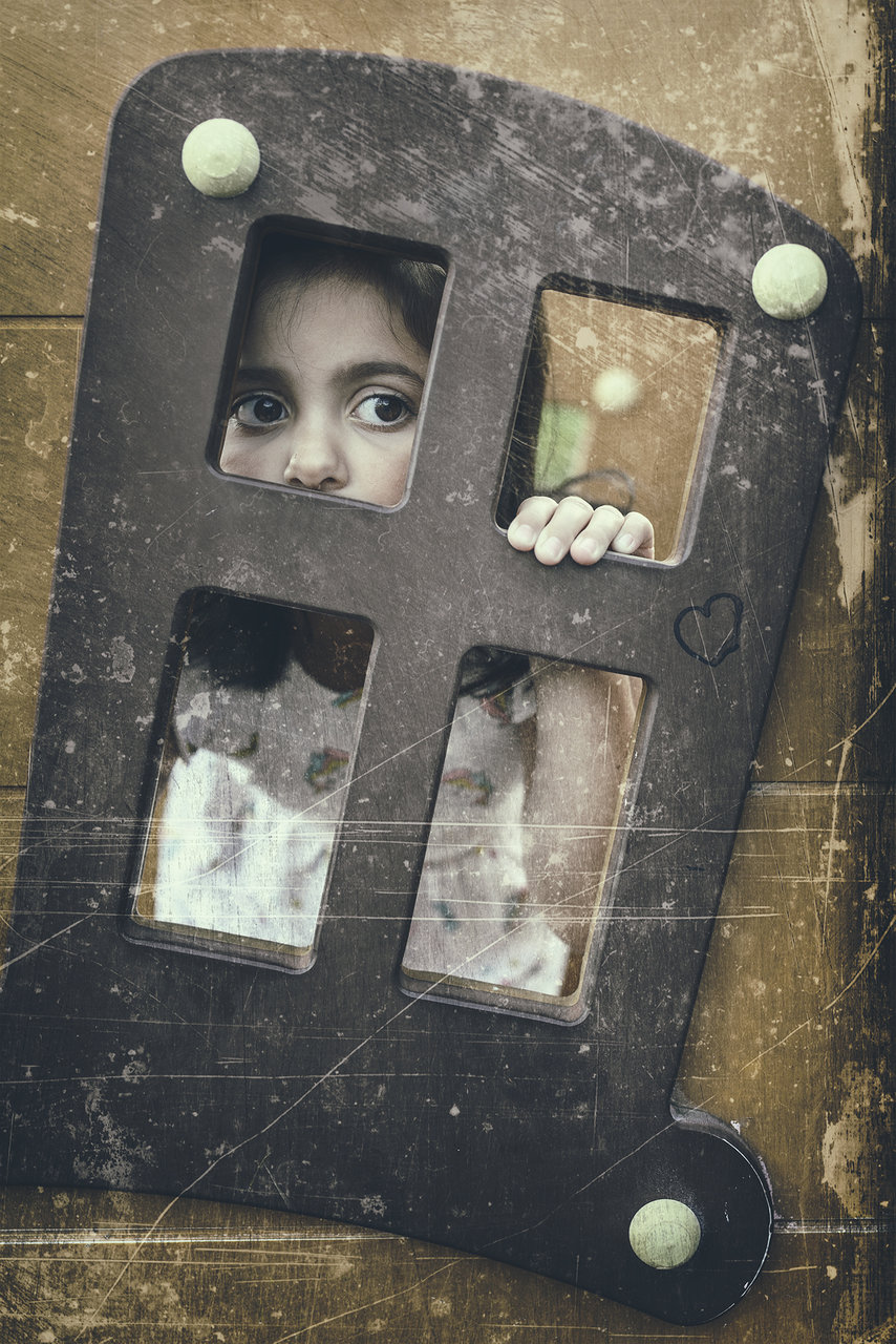Photo in Portrait   Author Plamen Petkov - Jacko   PHOTO FORUM