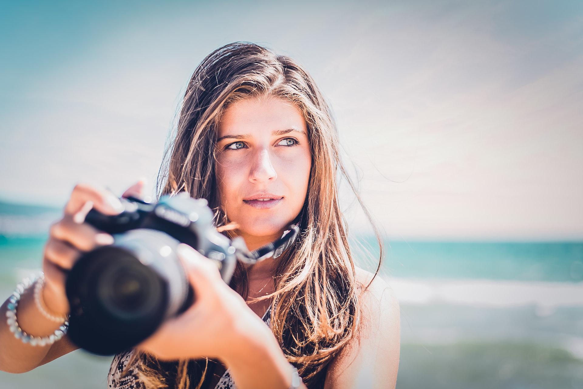 Photo in Portrait   Author Daniel Aleksandrov - blazzgrom   PHOTO FORUM