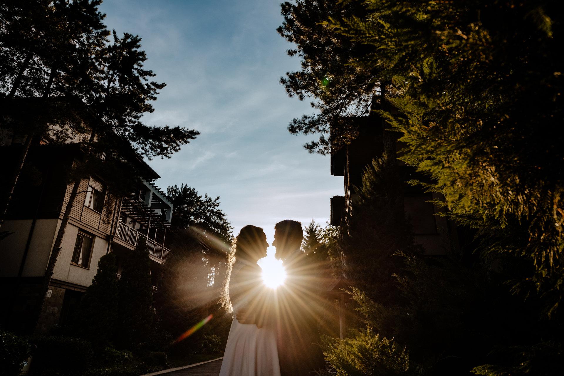Love flare | Author Tsvetelina Deliyska - photokiller | PHOTO FORUM