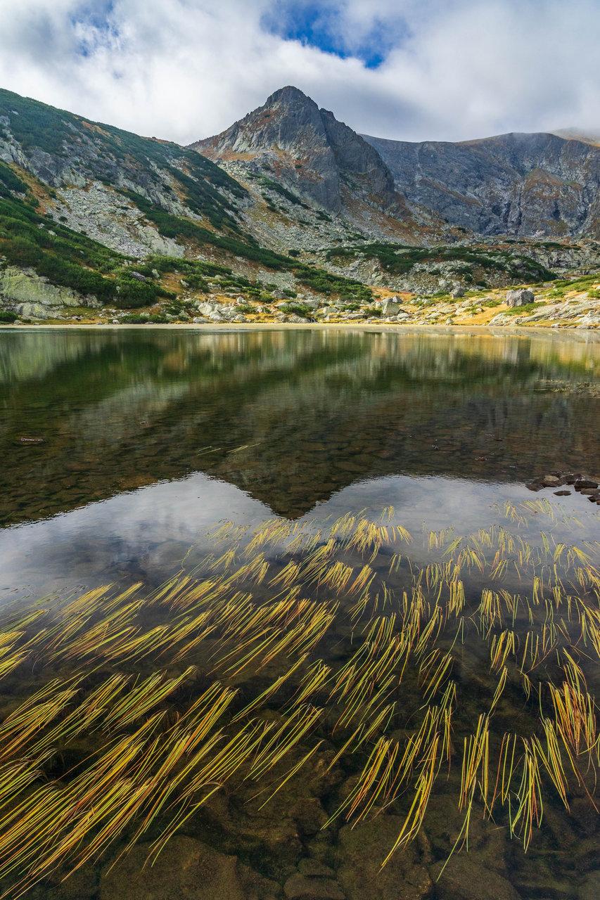Рибното езеро | Author Viktor Demidov - viktordemidov | PHOTO FORUM