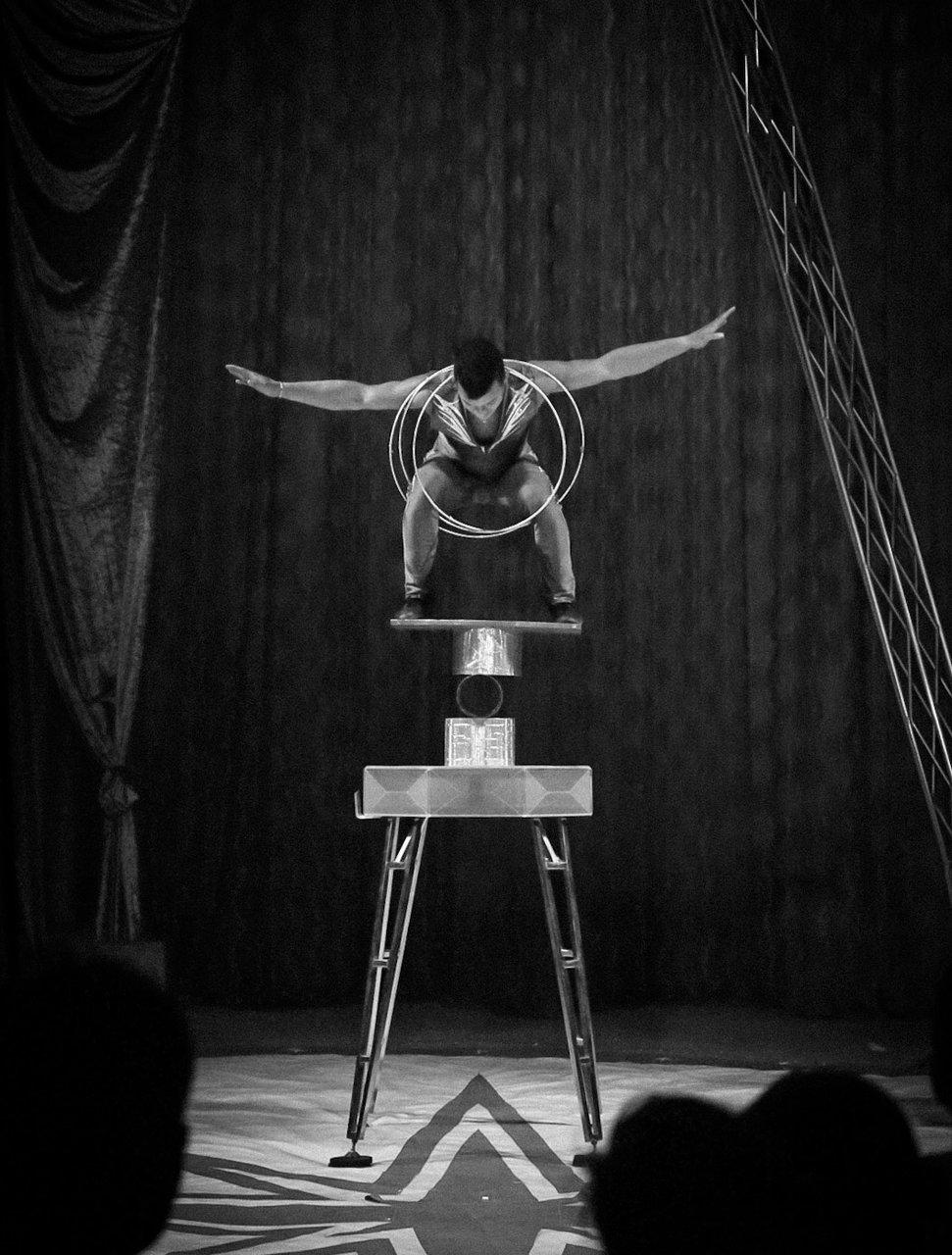 Баланс | Author Lidiya Chukleva  - Lids | PHOTO FORUM