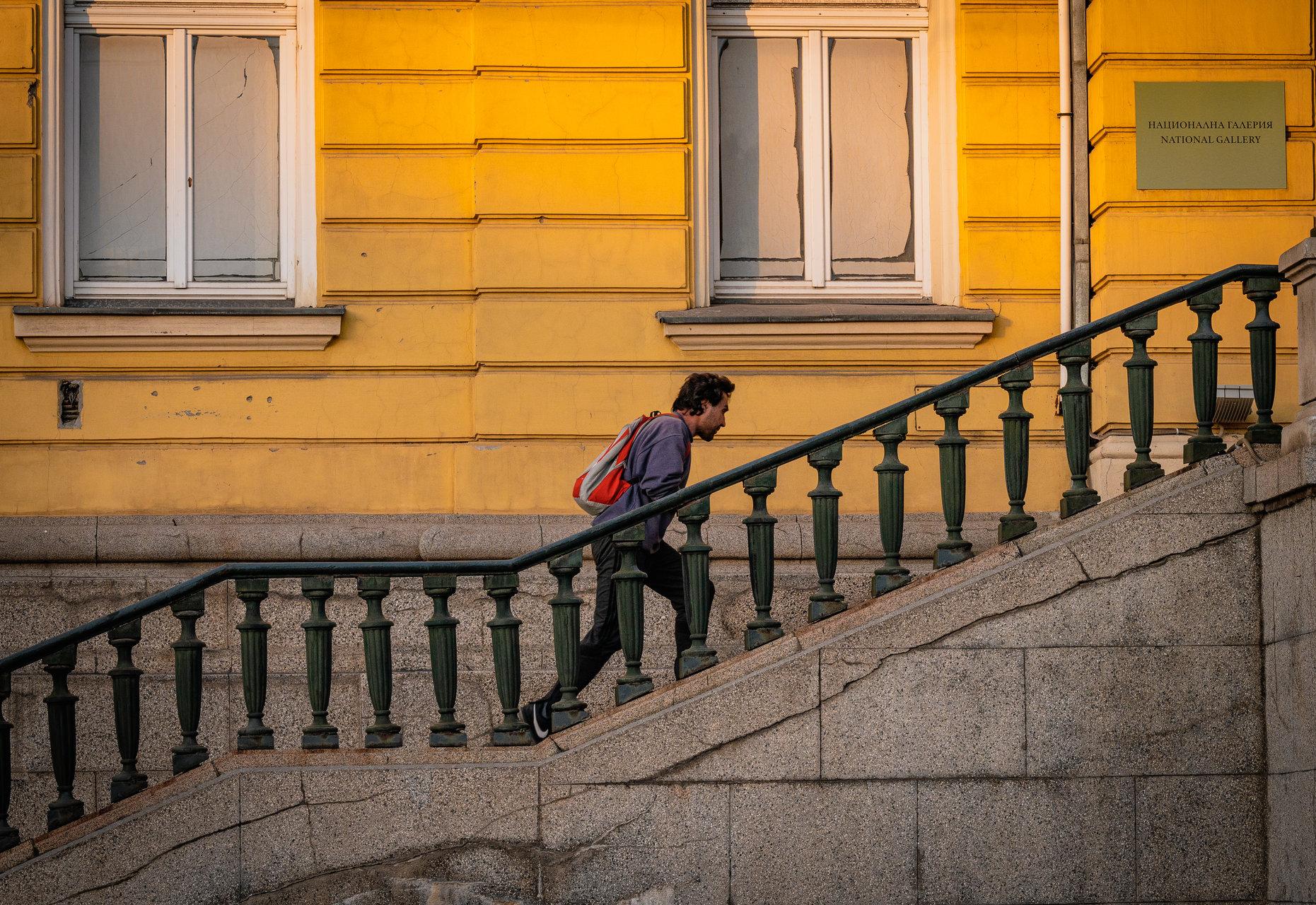 Photo in Street | Author Mariyan Marinov - mariano | PHOTO FORUM