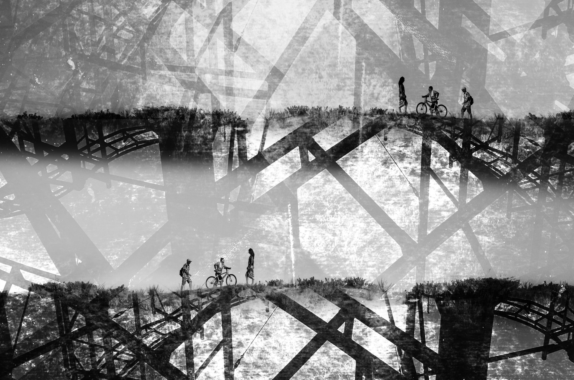Photo in Experiment   Author Desislava Ignatova - desiignat   PHOTO FORUM