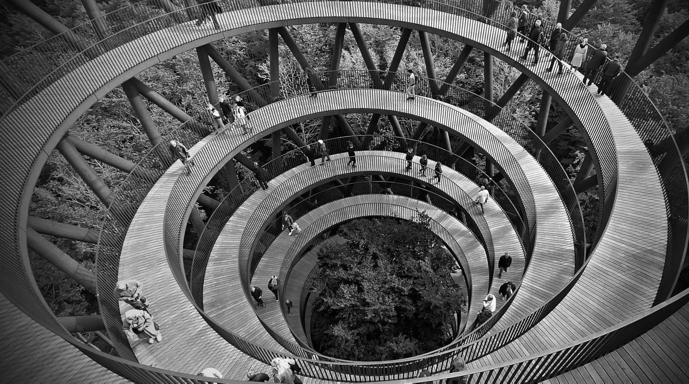 Спирала | Author Boyan Yankov - BoyanYankov | PHOTO FORUM