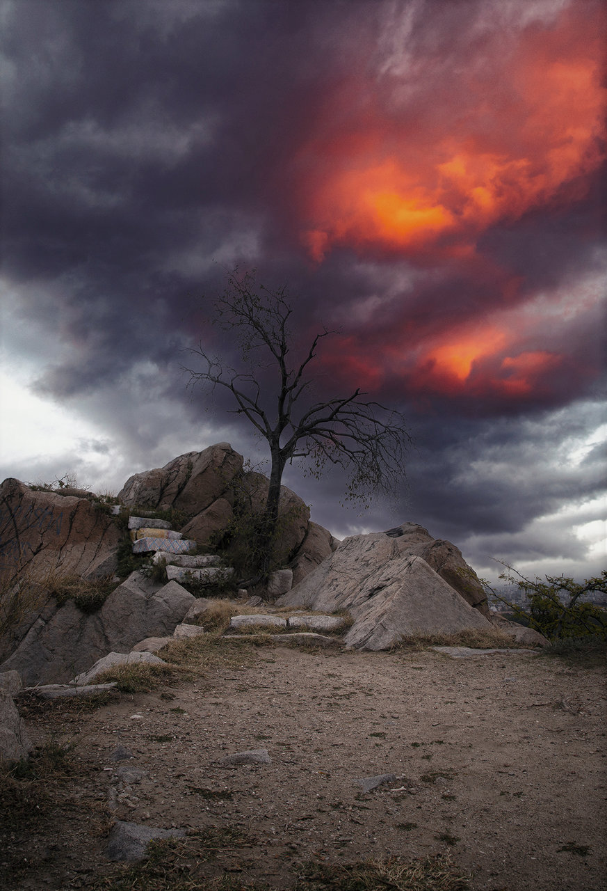 Photo in Experiment | Author Nayden Bochev - NAKATA211 | PHOTO FORUM
