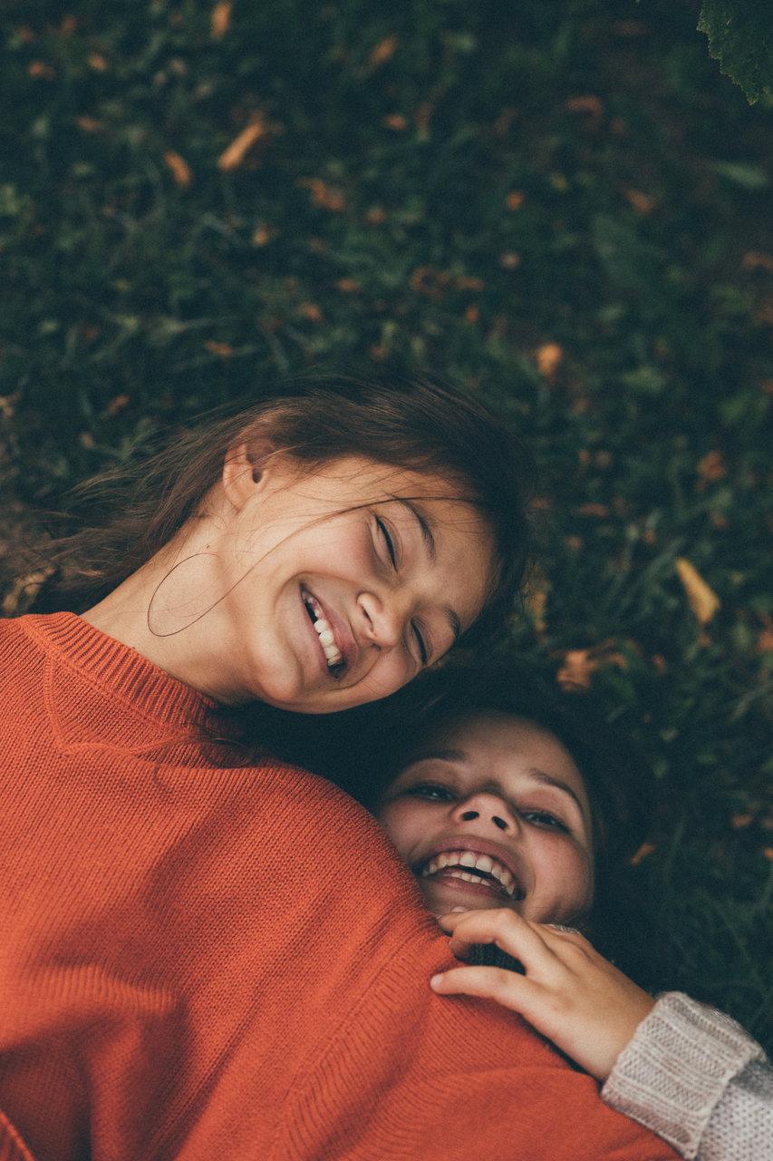 Friendship | Author Anastasia Simeonova - Anastasia | PHOTO FORUM