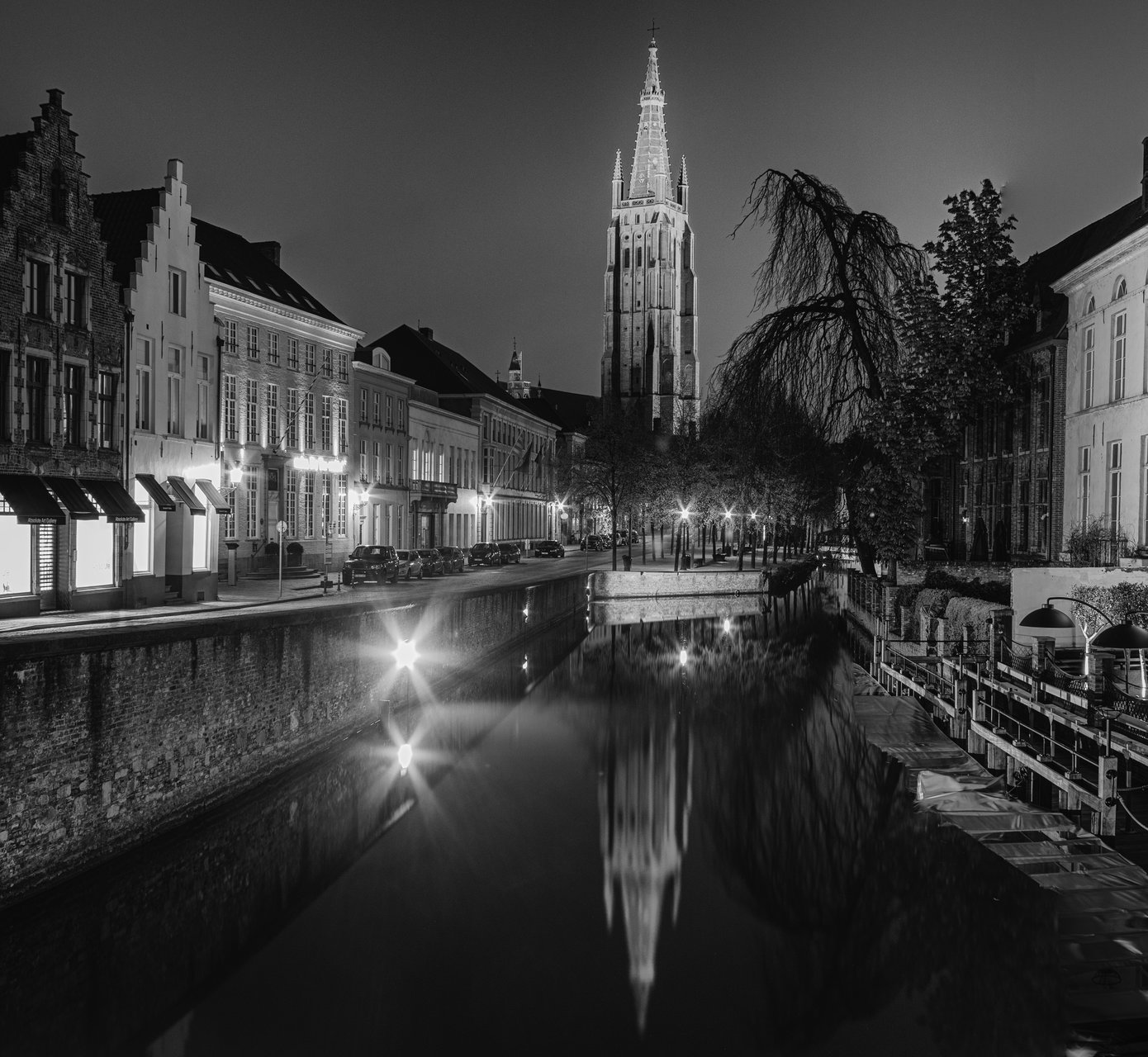 Bruge, Belgium | Author Dimitar Genchev - bogy82 | PHOTO FORUM