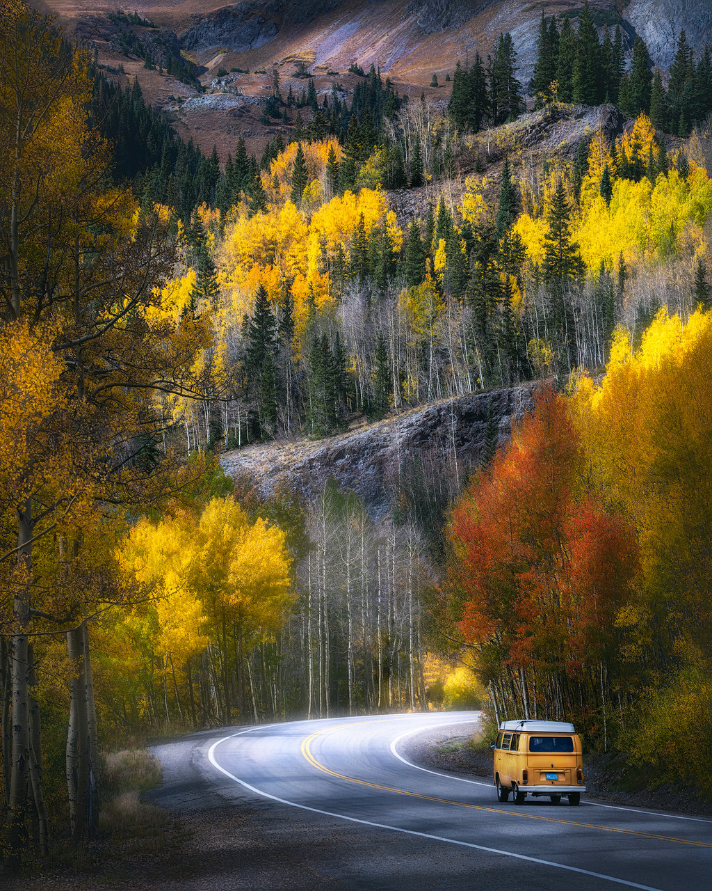 Есенна Разходка | Author Remo Daut - wallburn | PHOTO FORUM