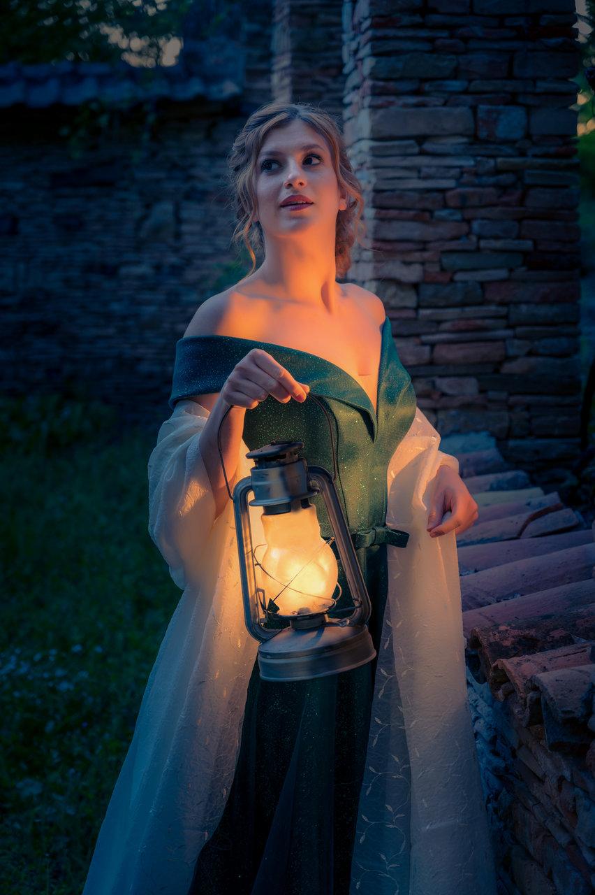 Photo in Portrait | Author Orlin Jomoff - mls99 | PHOTO FORUM
