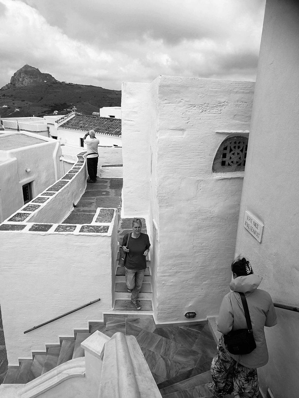 Тинос, Цикладски острови | Author Veska Saeva - veskas | PHOTO FORUM