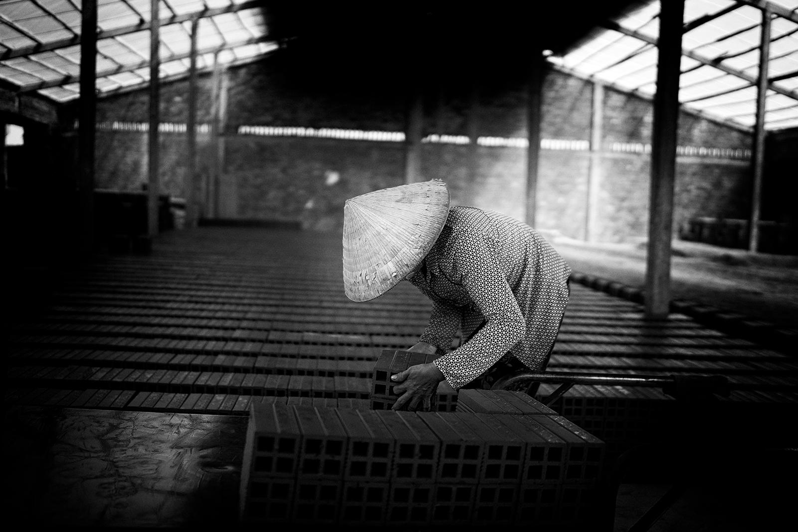 Фабрика за тухли | Author Georgi Georgiev - zeromx | PHOTO FORUM