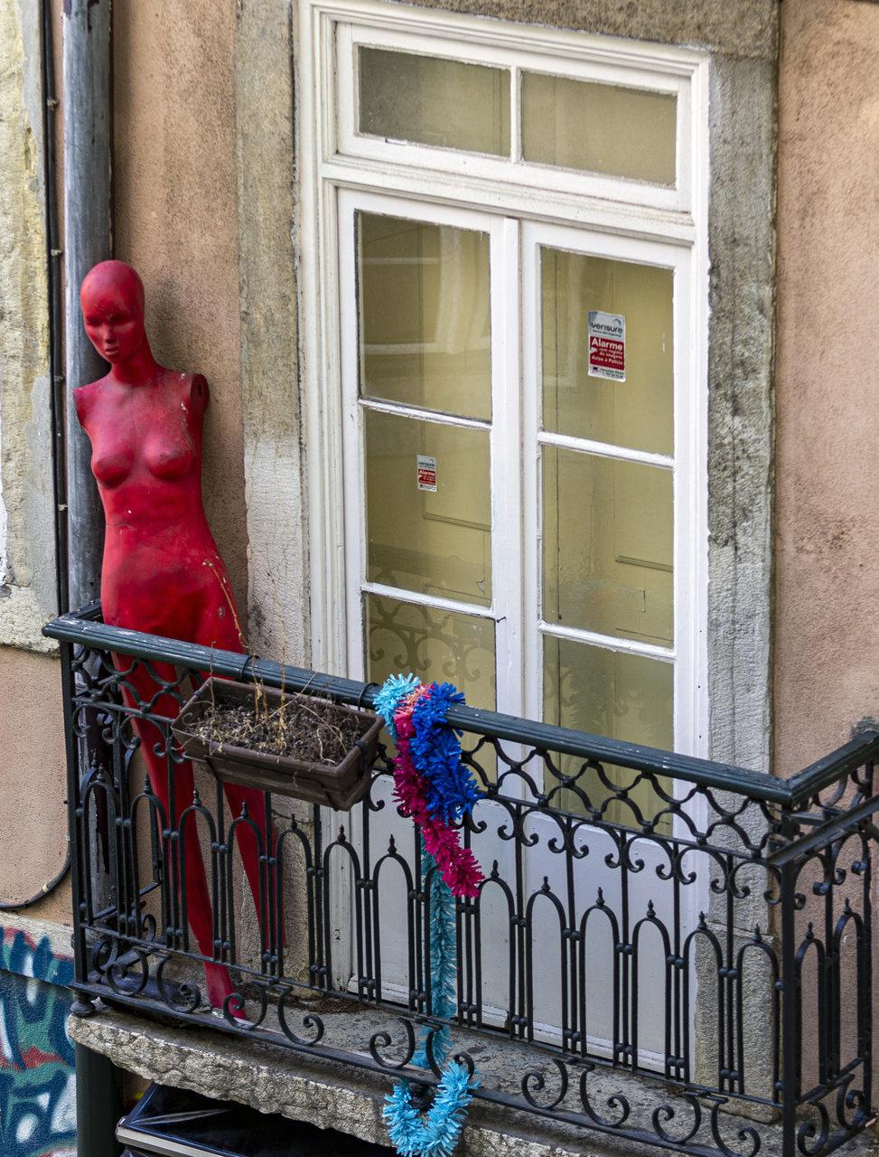 Лисабонски фрагмент | Author Trifon Trifonov - fon3 | PHOTO FORUM