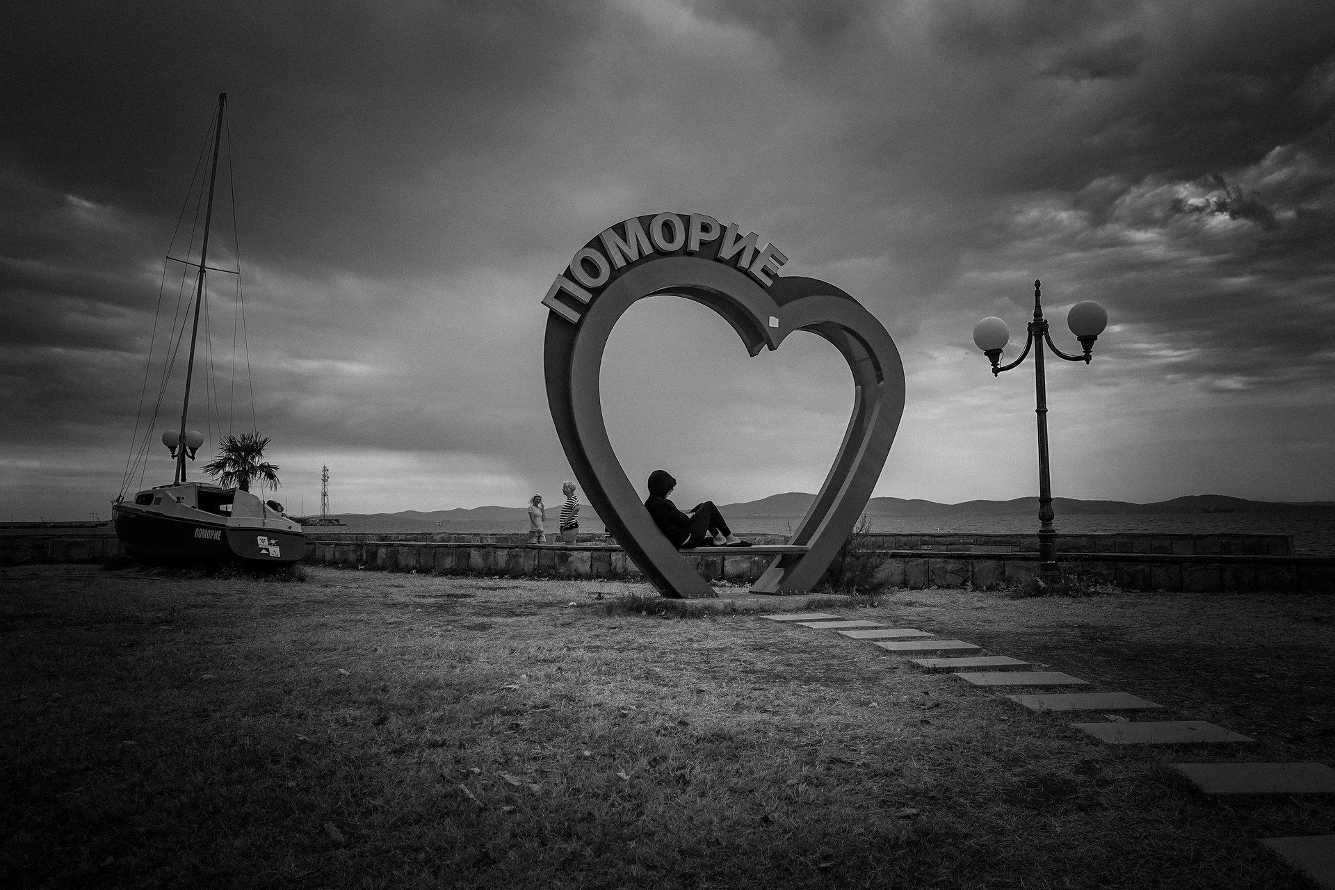 Photo in Street | Author Anton Ribov - Тони_71 | PHOTO FORUM