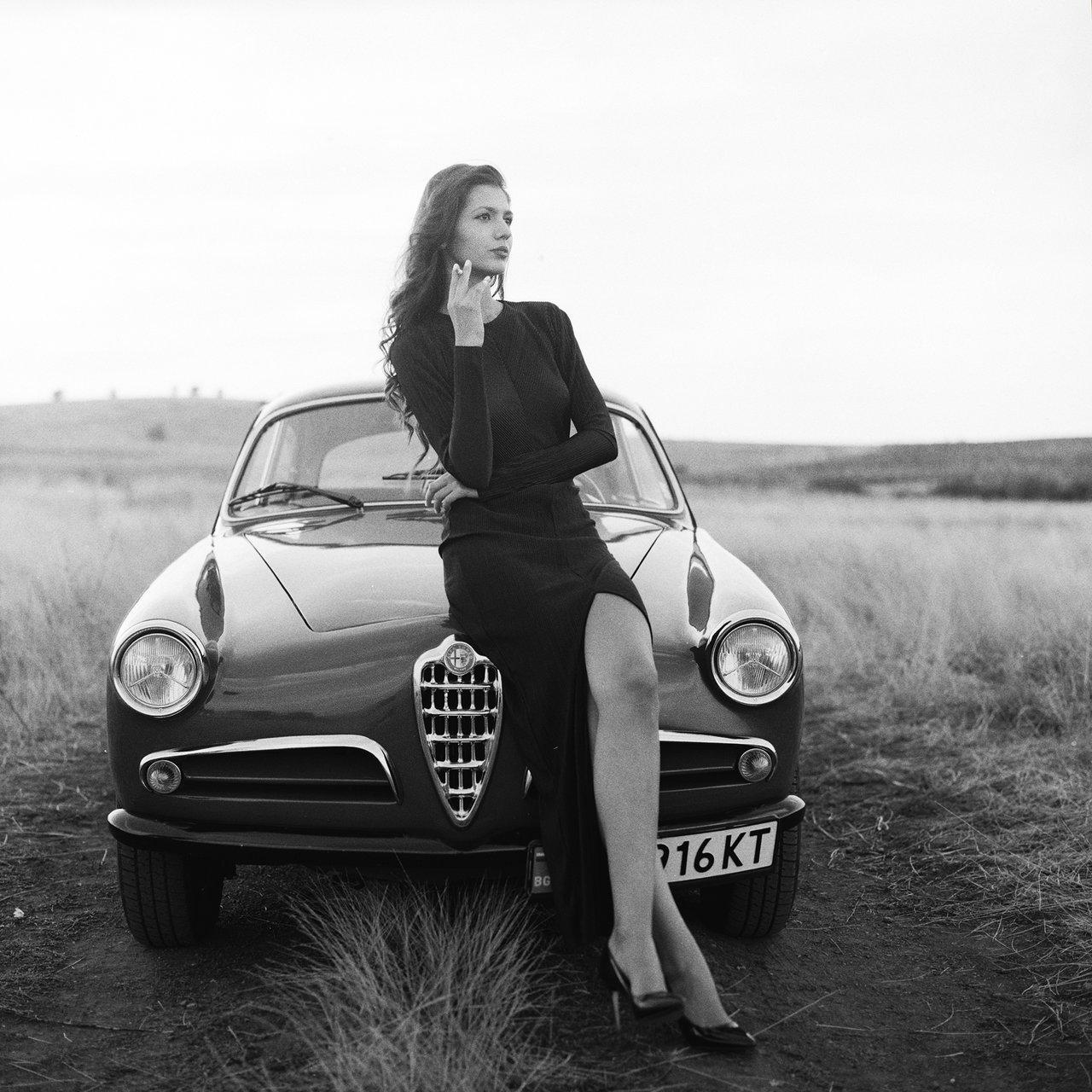 Photo in Portrait   Author Ivan Kavaldzhiev - corsuse   PHOTO FORUM