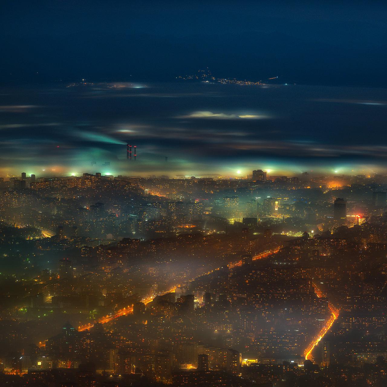 * | Author Hristo Yordanov - ATHOM | PHOTO FORUM