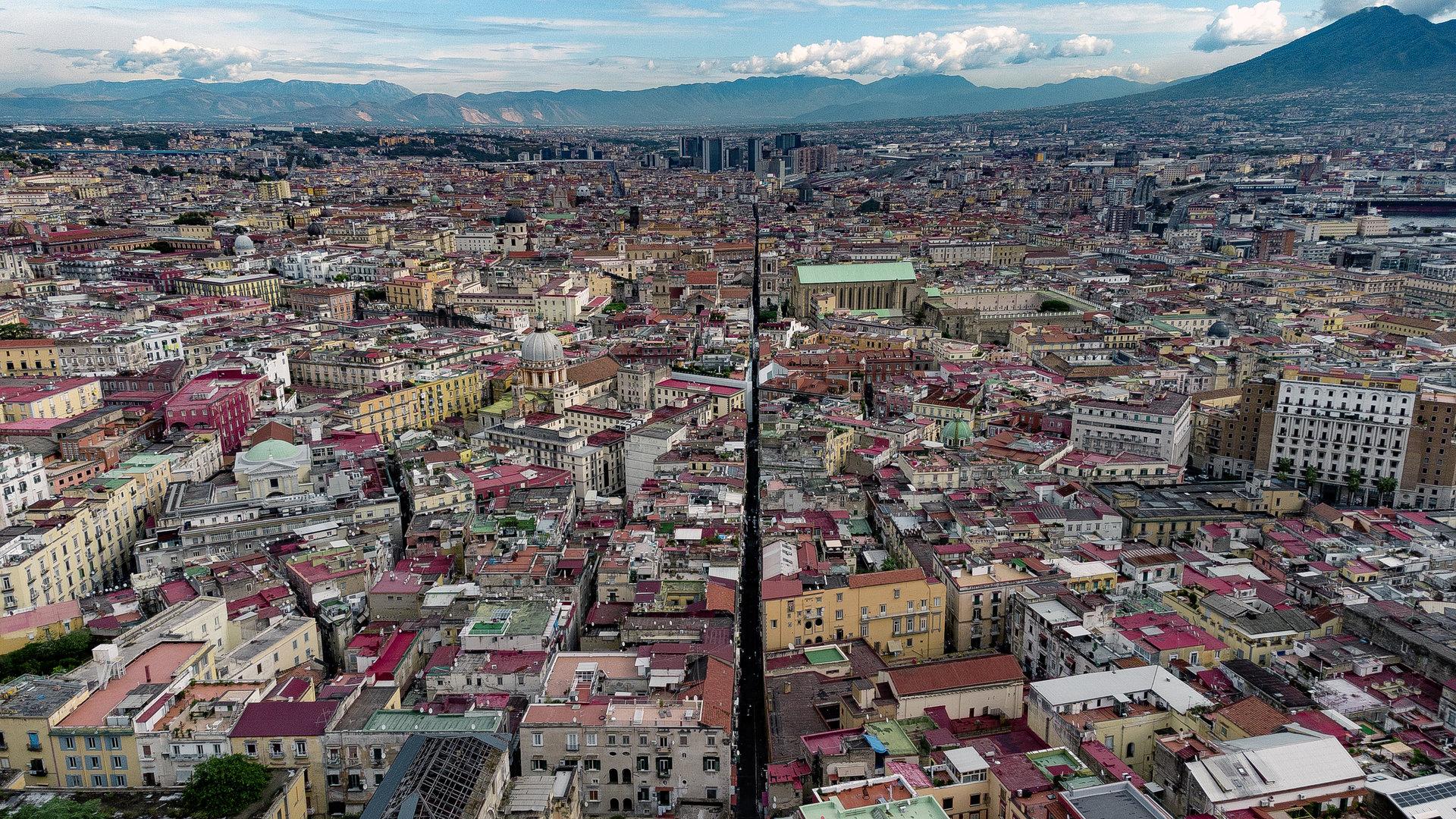 Неапол   Author Ashraf Tarik - Ashraf   PHOTO FORUM