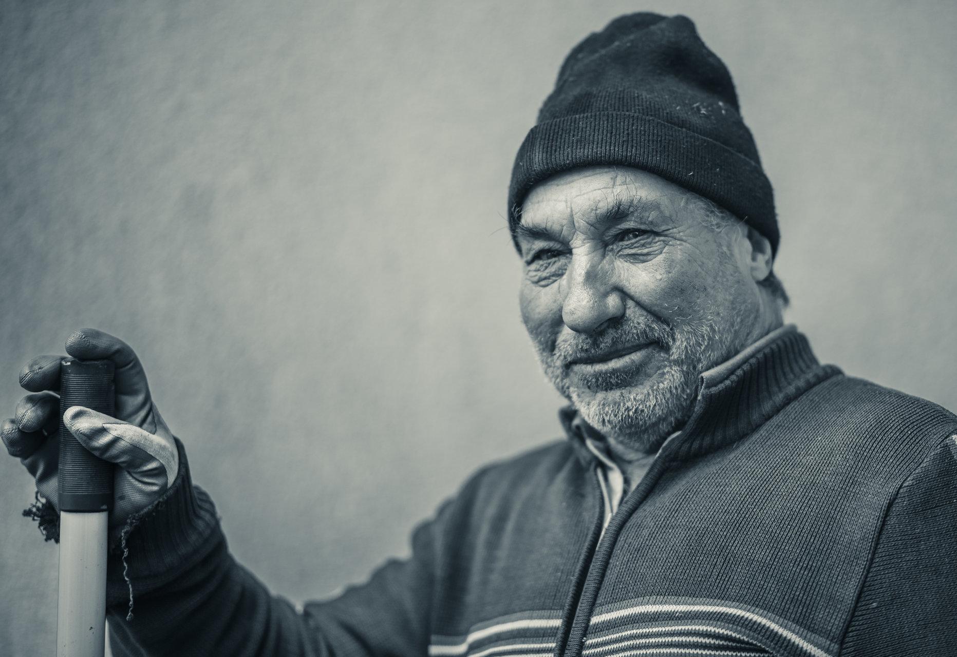 Photo in Portrait   Author Konstantin Vladov - viagronom   PHOTO FORUM