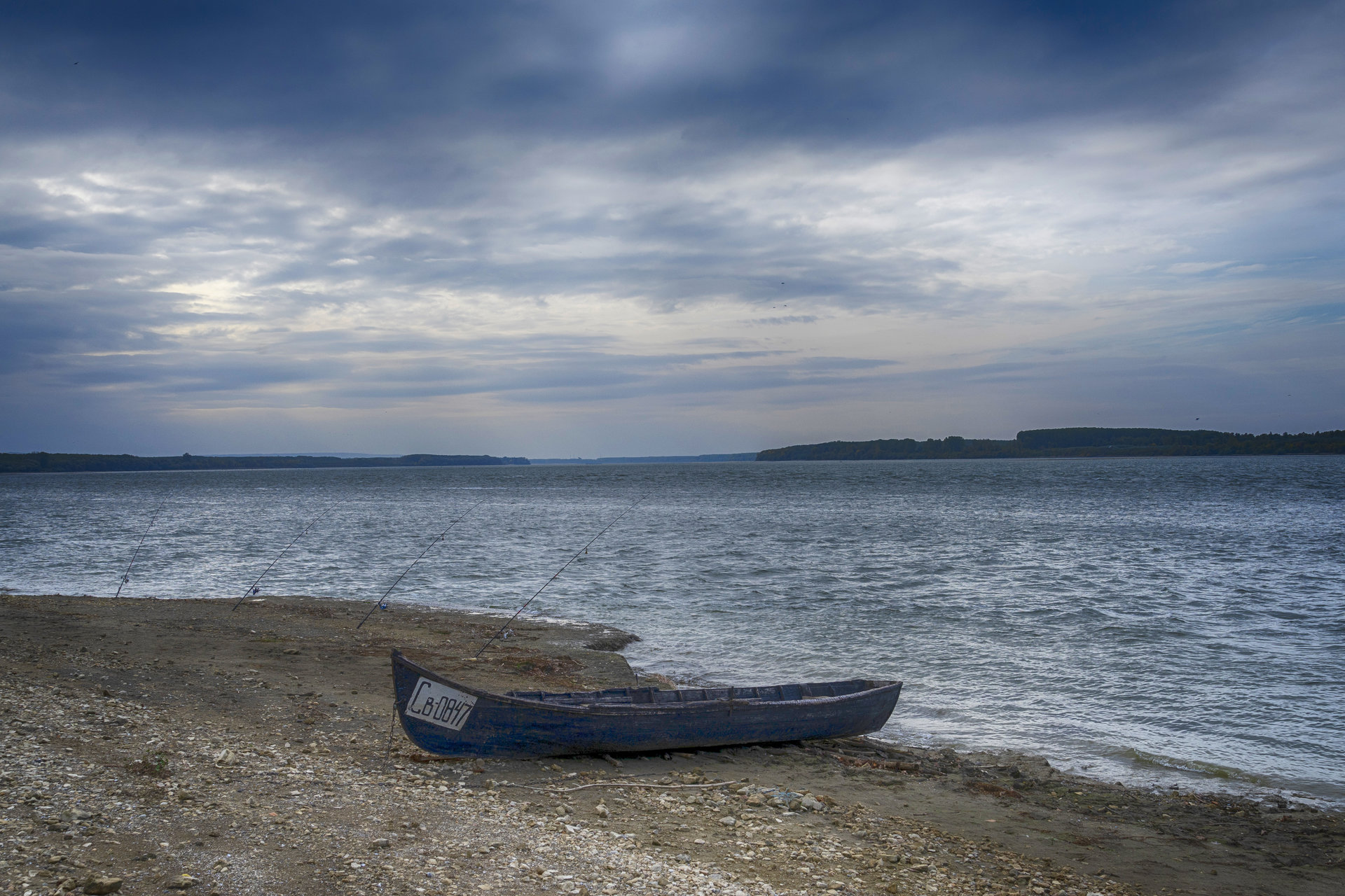 Дунав | Author Mincho Karavastev - Minski | PHOTO FORUM