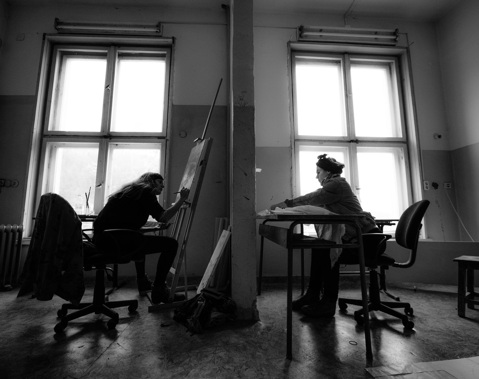 Изкуство | Author Zahari Minchev - Zaxo | PHOTO FORUM